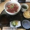 旬食房 ふた葉 - 料理写真:本日の日替 まぐろ浸け丼