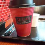 68158661 - 紙コップのams紅茶