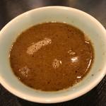 兎に角 - 割りスープ