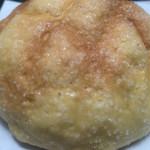パン パティ こむぎのおはなし - メロンパン  130円