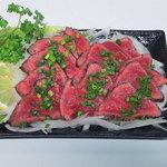 ぶち - 千屋牛 ステーキスライス