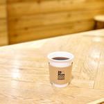 ビー ア グッド ネイバー コーヒー キオスク - シングルオー☆エチオピア