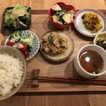 恵比寿キッチン -