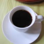 ポトフ - 【コーヒー】