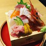奧山安蔵商店 シーフードグリル - 料理写真: