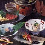 一粒 - 懐石料理 イメージ2