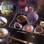一粒 - 懐石料理 イメージ3