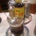 中国ラーメン揚州商人 - 調味料まで中国