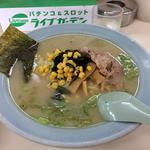 ラーメンショップ - 醤油ラーメン570円