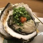 輝らく 伏見 - 天然岩牡蠣