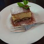 アスパラガス - Cランチ デザート