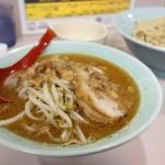 立川マシマシ - つけ麺