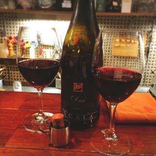 hikari-yurari - 赤ワイン