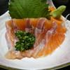 まる八 - 料理写真:絹姫サーモン