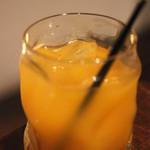 福の花 - アップルオレンジ