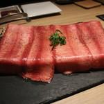 神楽坂焼肉 Kintan - 極上のプラチナタン