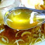 羅毘徒軒 - ◆スープ