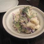 三品 - 三品ポテトサラダ