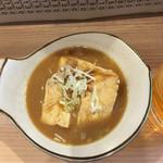 68181481 - 煮込み(豆腐のみ)