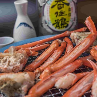 新鮮な魚介類を安くご提供!