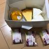 西洋菓子 ツカサ - 料理写真:マンゴープリン、チーズケーキ、スフレチーズケーキ