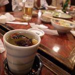 七ふく神 - ひれ酒