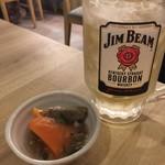 馬肉と酒 生肉専家 TATE-GAMI -