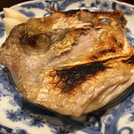う越貞 - 白甘鯛