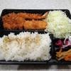 新宿さぼてん - 料理写真:ミックス弁当