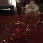 あかりまど - りんご加賀棒ほうじ茶