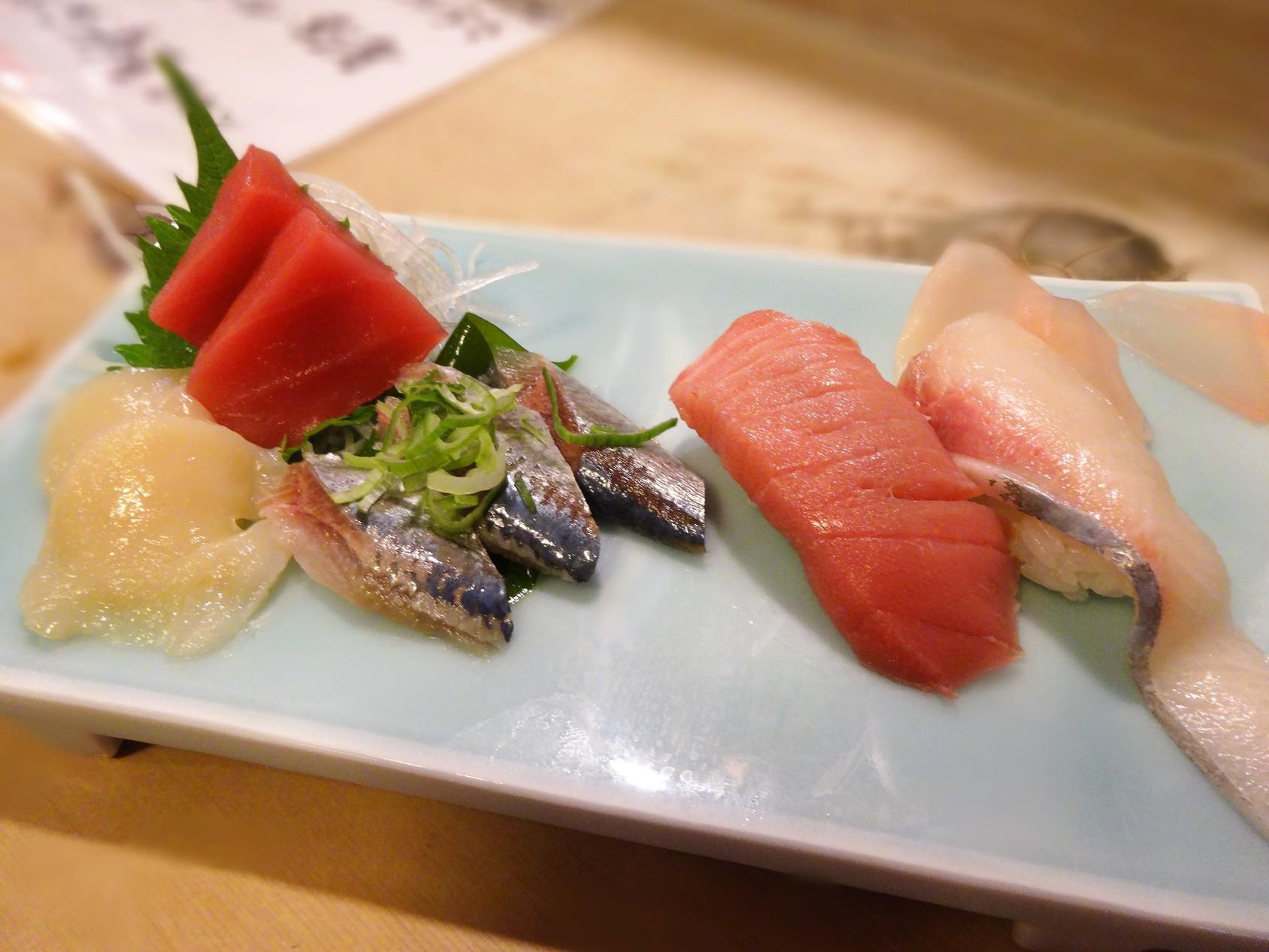 田舎寿司 寒川店