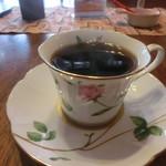 たかさき - 愛情いっぱい、コーヒー