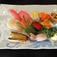 松竹寿司 - おまかせ寿司