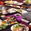 Shunkai - 料理写真:海