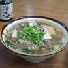 千とせ - 料理写真:肉吸い 豆腐入り
