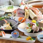 堺屋 - ちゃんこ鍋コース