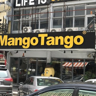 MangoTango -