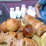 Soraironotane - 料理写真:パン