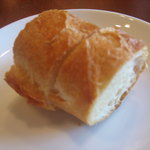 Naga~n cucina italiana - パン
