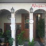 Naga~n cucina italiana - 外観