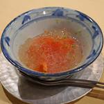 実伶 - フルーツトマトのレモン煮