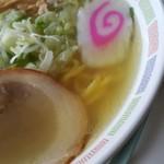 札幌市役所本庁舎食堂 - スープ