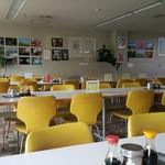 札幌市役所本庁舎食堂 - 食堂