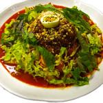 韓国家庭料理・焼肉 ヘラン - マックッス