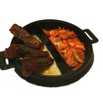 韓国家庭料理・焼肉 ヘラン - ハーフ