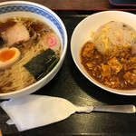 福来軒 - 料理写真:マーチャンセット