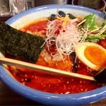 68206794 - 柚子辣湯麺(ゆずらーたんめん)1230円