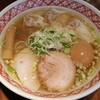 Shinasobashimba - 料理写真: