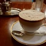 トリコロール - カフェオーレです♪
