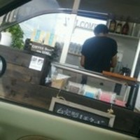 カフェ ローブ-店内